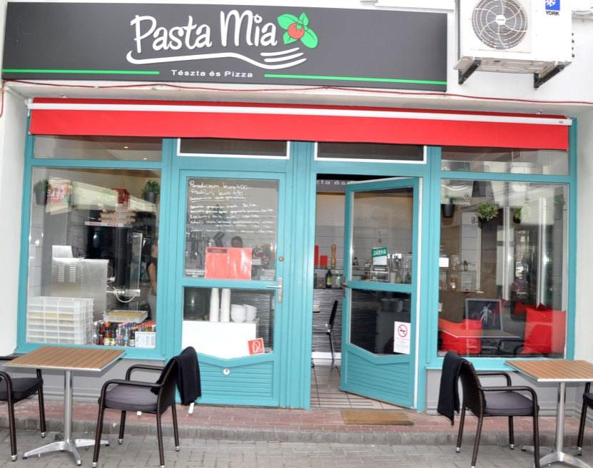 5b5f8bdb5b A tesztelési sorozat végén pedig összeállt a hamisítatlan Pasta Mia menü,  amelynek egyre bővülő rajongótábora van Kecskeméten, főleg tavasztól őszig,  ...