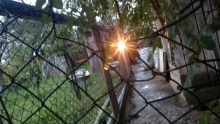 áram a kerítésben
