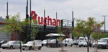 Auchan Kecskemét