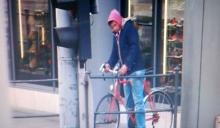 kerékpártolvaj