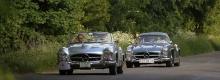 Mercedes csillagtúra