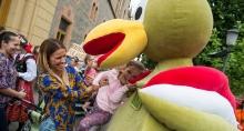 Kecskeméti Csiperó fesztivál