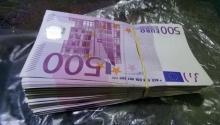 hamis euró