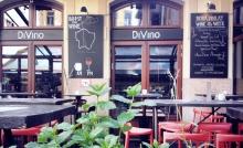 DiVino Borbár
