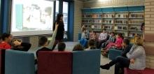 Biztonságos Internet napja előadás a kecskeméti könyvtárban