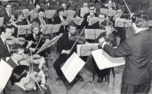 kecskeméti szimfonikus zenekar