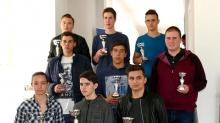 a kupa győztesei