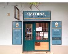 Medina Adománybolt Kecskeméten