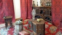 török kori kiállítás a Cifraplotában