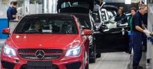Mercedes-gyár Kecskemét