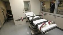 kivégzőkamra Amerikában