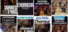 francia sajtó