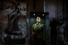 56-os emlékek a Pongrátz emlékmúzeumban