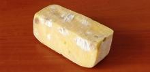 romlott sajt