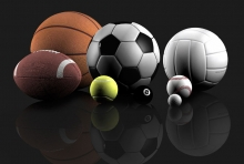 sportlabdák