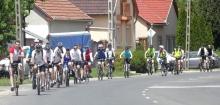 Magyar Kerékpáros Klub Kecskeméti Szervezete