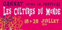 Gannat-i Nemzetközi Fesztivál