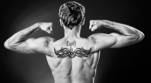 tetoválás
