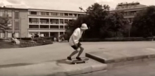 Vlad s. skater