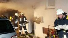 tűzoltás wallersteinben