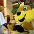 takarékszövetkezeti méhecske
