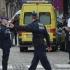 rendőrök zárták le Belgium belvárosát