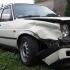 balesetes autó Kiskunmajsán