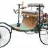 Carl Benz első autója