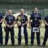 a győztes bács-megyei rendőrök