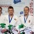 Rendőr Judo Európa-bajnokság dobogósai
