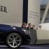 Daimler vezetőség