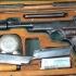 lefoglalt fegyver