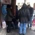 hajléktalanok Kecskeméten