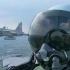 Gripen fedélzeti kép