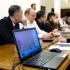 bizottsági munkamegbeszélés