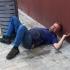 hajléktalan Kecskeméten