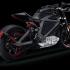 elektromos meghajtású Harley Davidson
