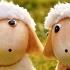 húsvéti bárányok