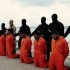 ISIS kivégzés