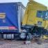 kamionbaleset helyszínelése