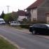 Kelebiai gyilkosság helyszínelése Deák Ferenc utca