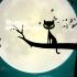 fekete macska és a tizenhármas szám