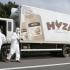 halálkamion az osztrák autópályán
