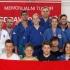 a magyar Nanbudo csapat