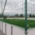 műfüves pálya a kecskeméti műkertváros sportcentrumban
