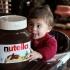 Nutella élmény