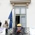 Tiltakozás a paksi bővítés ellen