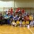 Lions Klub labdarúgó torna
