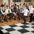 ünnepség a Magyar Ilona általános iskolában