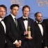 Golden Globe díjkiosztó